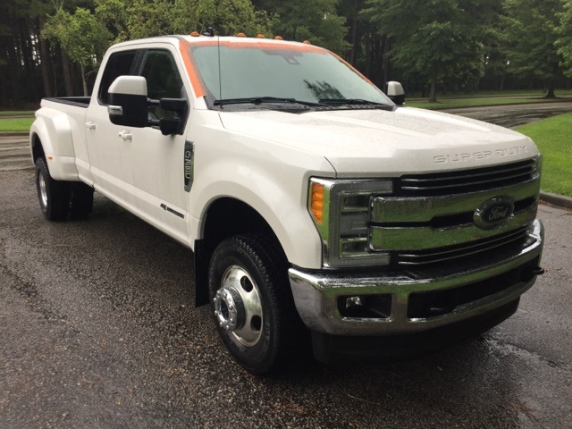 Pre-Owned 2019 Ford F-350SD