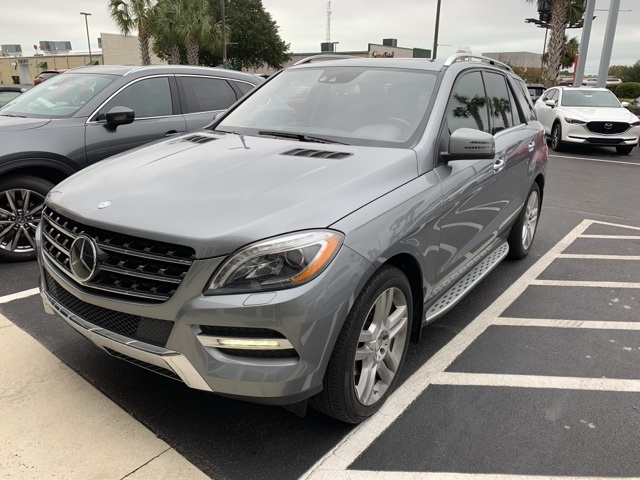 Mercedes Benz Myrtle Beach - Vinay Buck